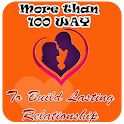Building Lasting Relationship icon