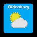 Oldenburg - Das Wetter icon