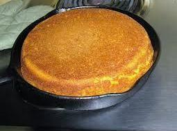 Southern Buttermilk Corn Bread Recipe