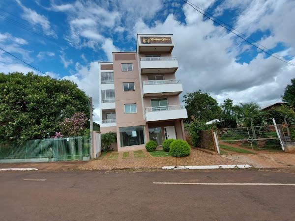 Apartamento Residencial à venda, Centro, Lagoa Vermelha 90m²