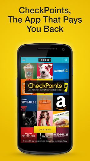 CheckPoints ud83cudfc6 Rewards App 5.13 screenshots 1