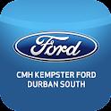 CMH Ford Durban South icon