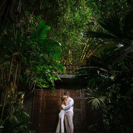 Wedding photographer Zhenya Tischenko (SHENKOphoto). Photo of 05.11.2018