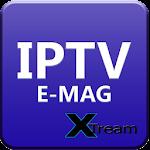 IPTV Xtream Icon