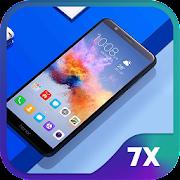 Theme for Huawei Honor 7x