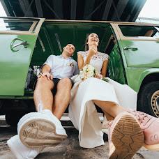 ช่างภาพงานแต่งงาน Aleksandr Medvedenko (Bearman) ภาพเมื่อ 29.04.2019