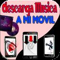 Bajar Musica Y Videos A Mi Celular Facil Tutorial icon