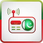 Pakistani FM Radio
