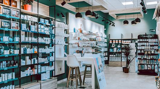 Farmacia María de Oña, expertos en el cuidado de la piel