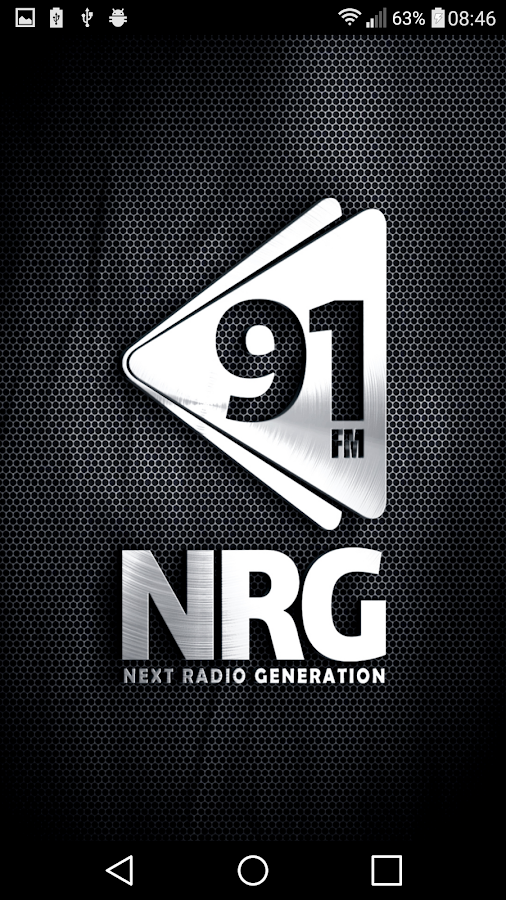 NRG 91- screenshot