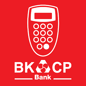 BKCP Banking Icon