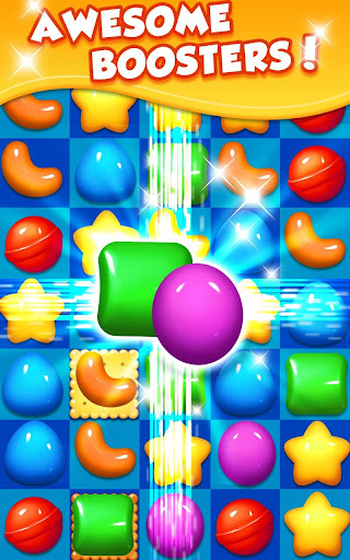 Candy Smash - 2018 New Free Match 3 Puzzle Game for PC