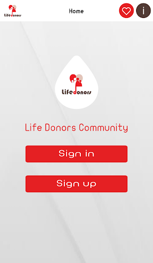 LifeDonors