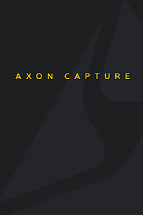 Axon Capture- screenshot thumbnail