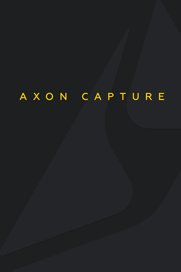 Axon Capture- screenshot