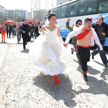 Wedding photographer Fei Yan (FeiYan). Photo of 12.07.2015