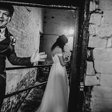 Wedding photographer Sara Kirkham (pixietteinthece). Photo of 23.10.2017