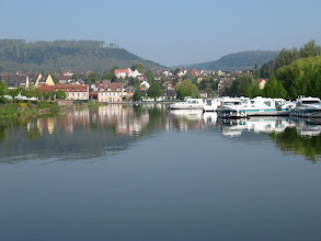 Photo: Day 26 - The Canal Leaving Saverne