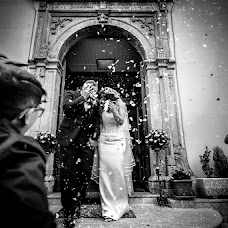 Wedding photographer Marco Colonna (marcocolonna). Photo of 17.06.2017