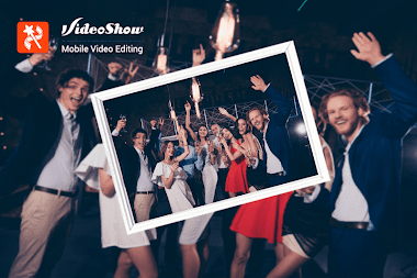 VideoShow Video Editor, Video Maker, Photo Editor APK screenshot thumbnail 1