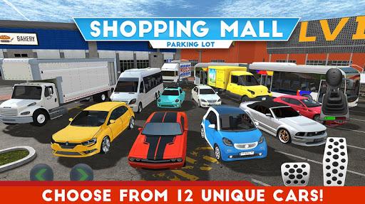 Shopping Mall Parking Lot modavailable screenshots 15