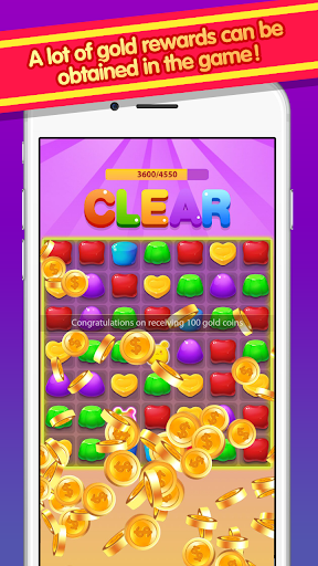 Big Win Jelly apktram screenshots 2