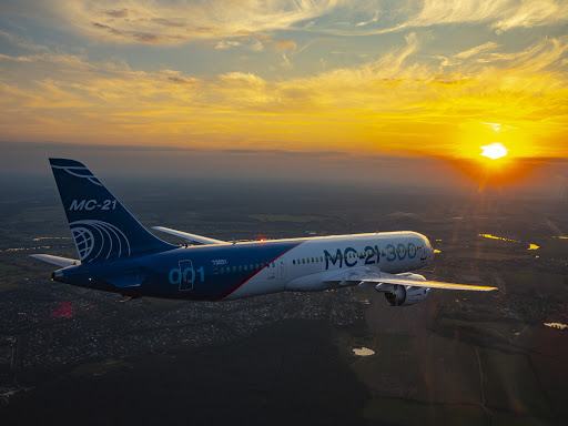 What Will Russia's New Boeing 737 MAX Rival Bring To The Market?