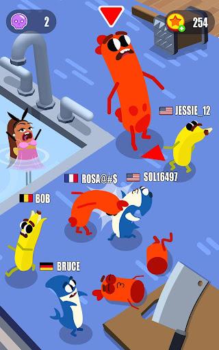 Sausage Wars.io filehippodl screenshot 9