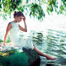 Wedding photographer Yuliya Ger (uliyager). Photo of 07.03.2016