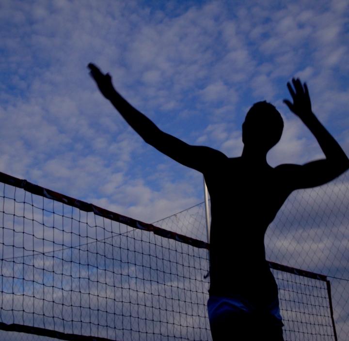 Volley di alessssia