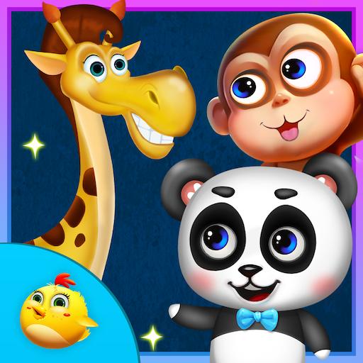 子供のための教育の学習 教育 App LOGO-硬是要APP