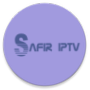 Download Safir IPTV APK latest version app for android devices
