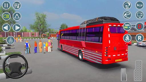 Modern Offroad Uphill Bus Simulator: Free Bus 2020 0.1 screenshots 1