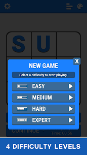 Sudoku Free – Classic Puzzle Brain Out Games 4