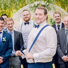 Wedding photographer Csaba Györfi (CsabaGyorfi). Photo of 22.09.2016