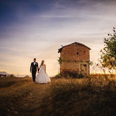 Wedding photographer Paolo Barge (paolobarge). Photo of 31.10.2017
