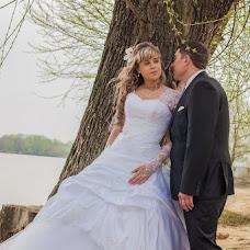 Wedding photographer Konstantin Khaku (xaku). Photo of 21.04.2013