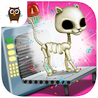 Cat Hair Salon Birthday Party - Virtual Kitty Care icon