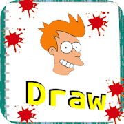 Drawing Lessons Cartoon Characters