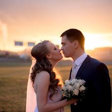 Wedding photographer Evgeniy Belyaev (Evgeny83). Photo of 03.12.2015