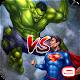 Marwell Vs DeC : Legend Superhero Fighting Arena (game)