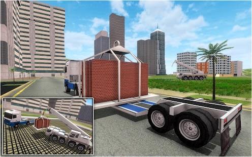 House construction simulator township builder 2018 mod apk for House building simulator online