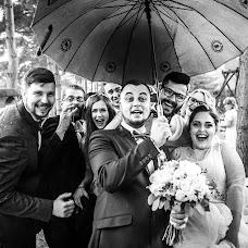 Wedding photographer Sergey Baloga (spiritual). Photo of 15.07.2018
