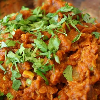 Indian Spicy Lentil Curry Recipes