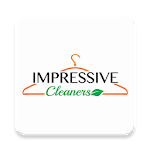 Impressive Cleaners Delivery Icon