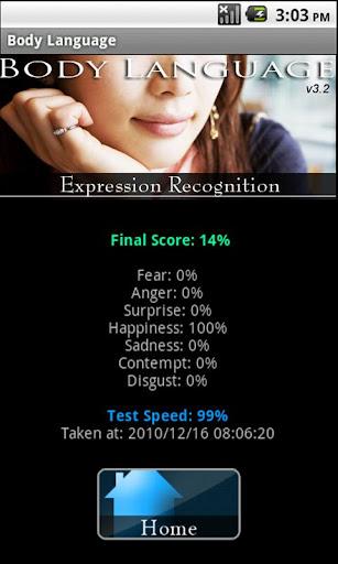 Body Language - Expressions screenshot 4