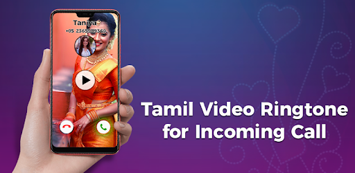 ringtone video tamil