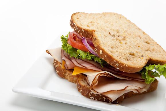 Deli-Style Sandwiches
