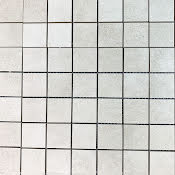 Mosaik Town Soft Grey 25x25