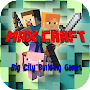 MaxCraft: Big City Building Games APK icon